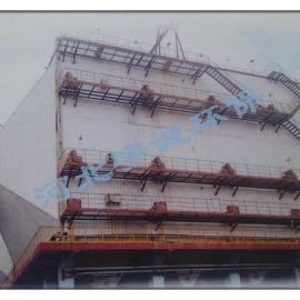 山东电厂静电除尘器