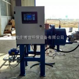 空调冷却水旁流水处理器