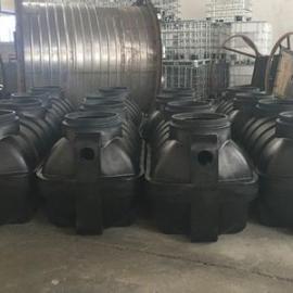 山东省【专利】旱厕改造三格式化粪池系列、现货直销