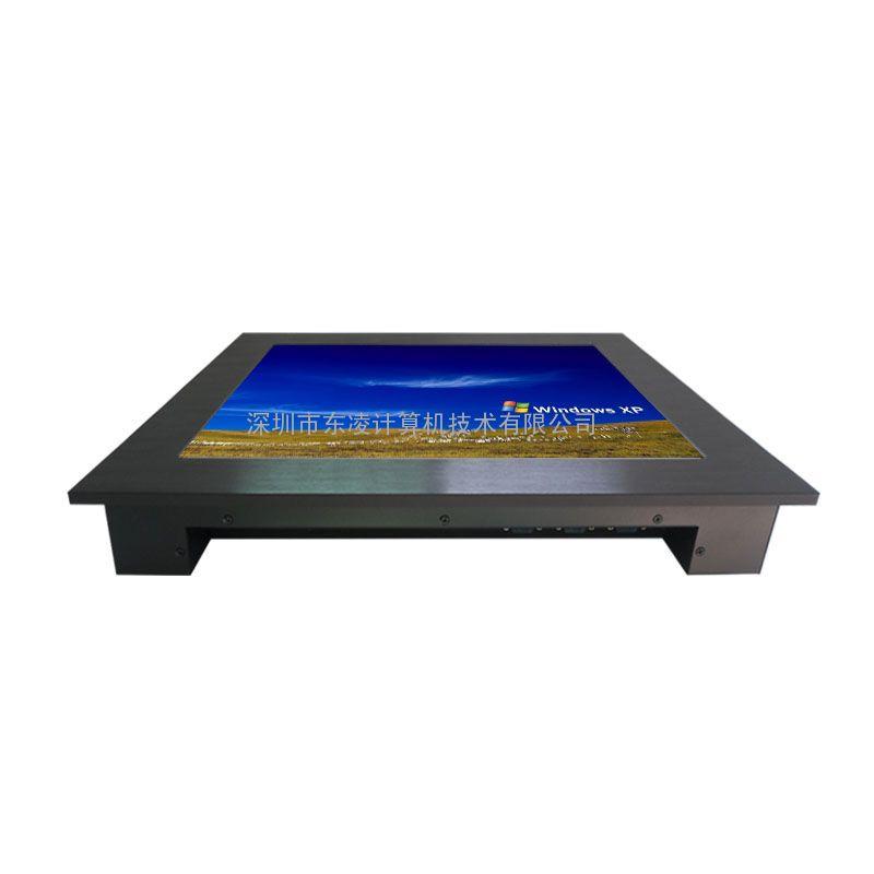 研祥工业平板电脑 还有丰富的I/O功能拥有低功耗特性