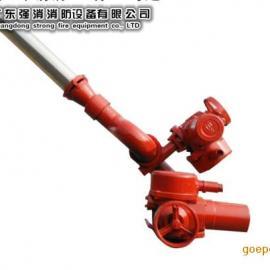 强消公司供应电控消防泡沫炮厂家低价供应诚招代理电控消防水炮
