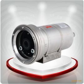 模拟防爆红外摄像机联浩兴自行开发设计、生产不锈钢防爆摄像头