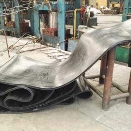 帘布橡胶板|地铁洞门橡胶帘布板厂家|帘布板报价
