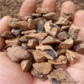 轻质陶粒与页岩陶粒的用途及区分?生物页岩陶粒的价格