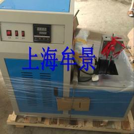 橡胶塑料冲击脆化温度测定仪