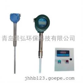 供应管道在线粉尘检测仪静电法在线粉/烟尘仪