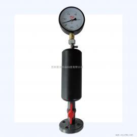 SCYH-QP气囊式脉冲阻尼器缓冲罐