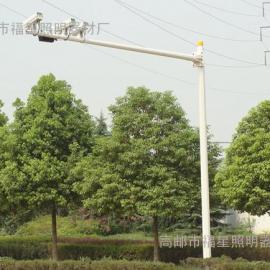 江西省安防监控杆销售 交通安全监控杆 监控支架热销