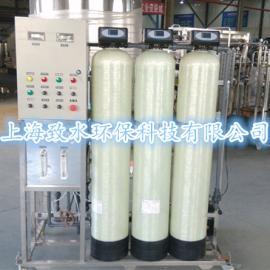 重庆微电子产品用高纯水设备ZSCJ-C2000L