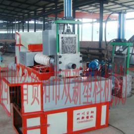 供应四川双新PS泡沫造粒机,废旧泡沫塑料回收设备