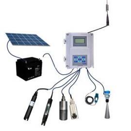 一体化水环境综合监测预警站/JZ-IEM200水环境综合监测仪