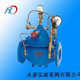 多功能水泵控制阀,水泵控制阀,多功能控制阀