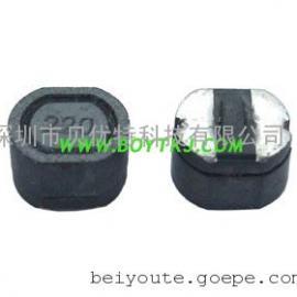 贴片功率电感 BTCR65B系列柱状功率电感 椭圆形电感