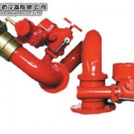 强消供应PSKD电控消防水泡防爆消防水炮远程遥控厂家直销