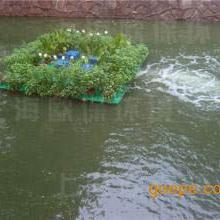 河道生态治理,人工湖治理