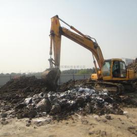 土壤污染治理修复选择安徽皓锐