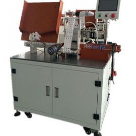 深圳特价电池全自动贴纸机 颠覆行业绝缘纸机械新规模