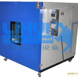 LH系列台式高温老化试验箱/卧式换气老化试验箱