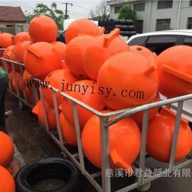 50公分塑料浮球 500CM海上塑料浮球