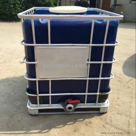 无锡1T塑料吨桶1吨防水涂料外包装桶化工运输桶