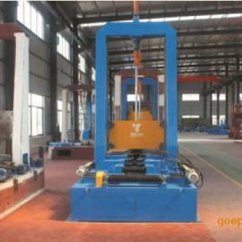 Z20型H型钢组立机 自动化钢结构设备 机器人钢结构设备