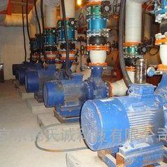 北京大型管道循环泵维修 格兰富进口管道泵维修保养更换轴承
