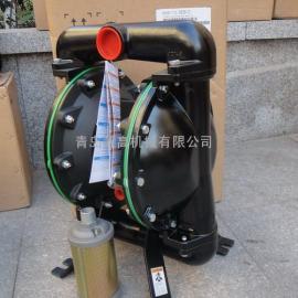 ARO英格索兰气动隔膜泵价格 型号666170