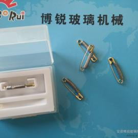 钻石玻璃刀头 刀轮 微齿刀头 切割机配件