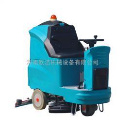 欧洁 T9 驾驶式洗地机