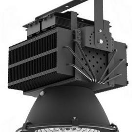 鳍片投光灯500W工厂质保五年