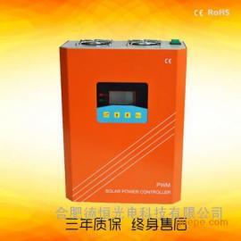 12v/24v200A太阳能控制器离网光伏电站控制器