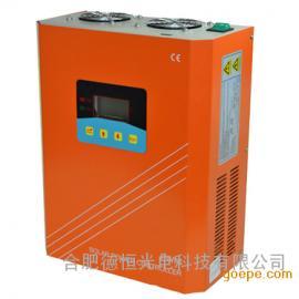 12v/24v100A太阳能控制器离网光伏电站控制器