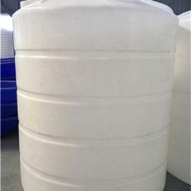 湖北5吨外加剂储罐 搅拌站专用储罐