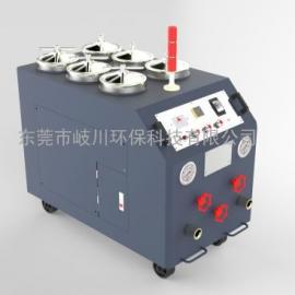 岐川OCS厢式压力油滤油机