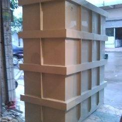 PVC/PP酸洗槽 电镀槽 药水槽 储水槽