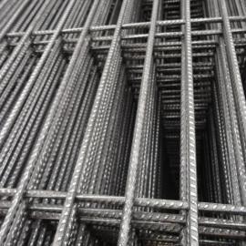 厂家焊接加工桥梁平台走廊钢筋焊接钢板网
