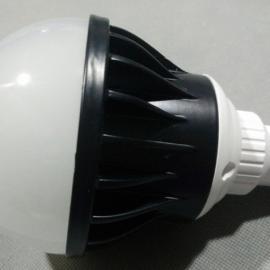 50W大功率LED球泡灯压铸铝散热
