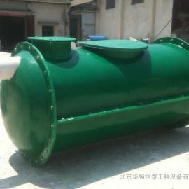 玻璃钢隔油池生产厂家