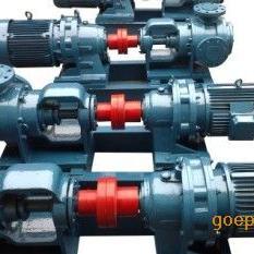 供应温州嘉兴湖州绍兴YCB型圆弧齿轮泵
