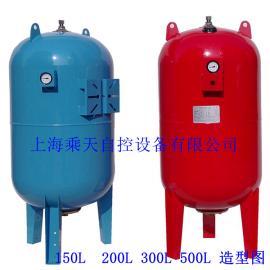 优惠供应供水气压罐,变频供水气压罐
