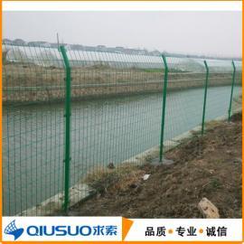 双边丝护栏网@河北求索丝网制品有限公司厂家供应