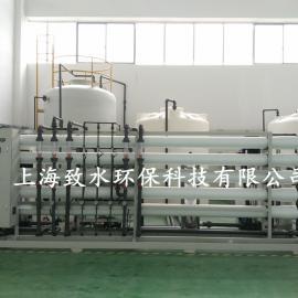 安徽微电子产品用高纯水设备ZSCJ-A2000L