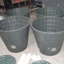 山东鱼台生产三格式化粪池,济宁双瓮漏斗式化粪池报价