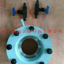 煤气/压缩空气/蒸汽/差压式/导热油/孔板流量计
