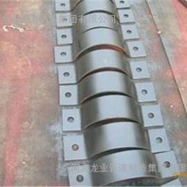 D10立管短管夹价格,立管短管夹厂家