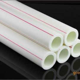 广东厂家供应 塑料PPR管材 管件