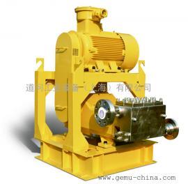 米顿罗Poweroyal系列高压往复泵