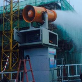 郑州高塔式喷雾机