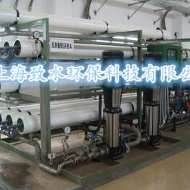 安徽二级RO反渗透设备ZSFA-A2000L