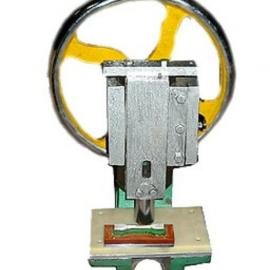 切试片机 哑铃刀 GB/JIS/ASTM标准哑铃刀